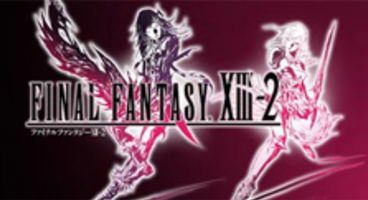 Final Fantasy XIII-2 out January 2012 in US,