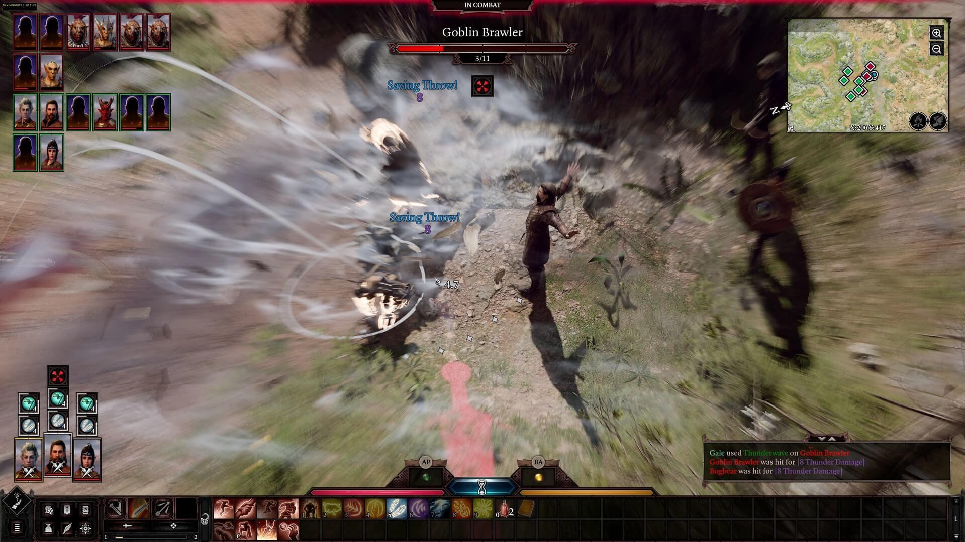 BaldurS Gate 3