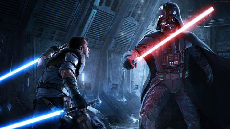 Star Wars Jedi: Fallen Order - Everything We Want To See