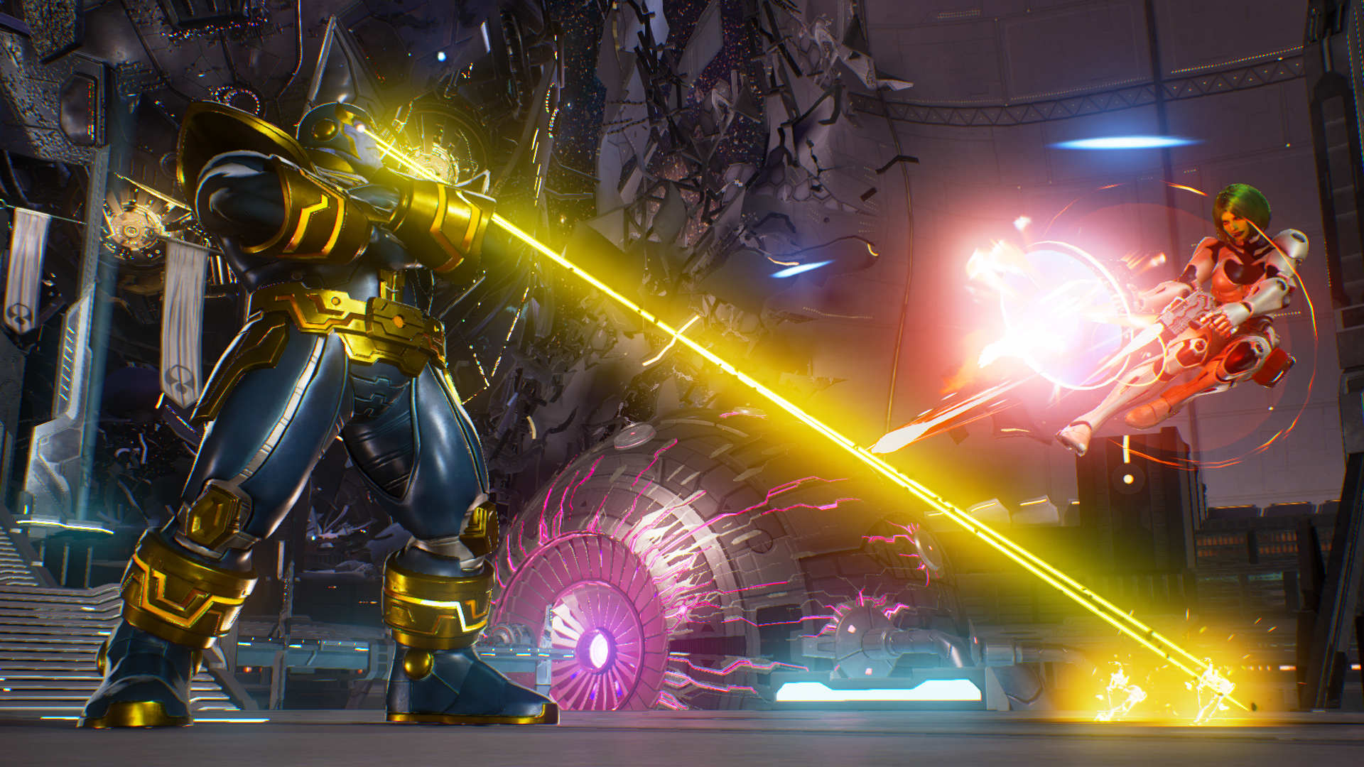 Marvel Vs Capcom Infinite Seems To Be Bombing In Sales Gamewatcher