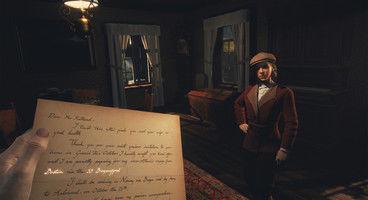 Psychological Mystery Adventure Draugen Reveals New Trailer