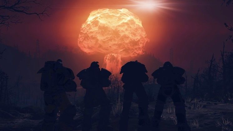 Fallout 76 Nuke Codes - Site Alpha, Bravo and Charlie Nuke Code Revealed