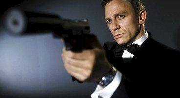 Telltale boss would love to make a James Bond game
