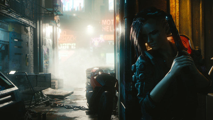 Analysts Believe Cyberpunk 2077 Will Be