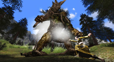Shadowfell Conspiracy expansion coming to Dungeons & Dragons Online on 19th August