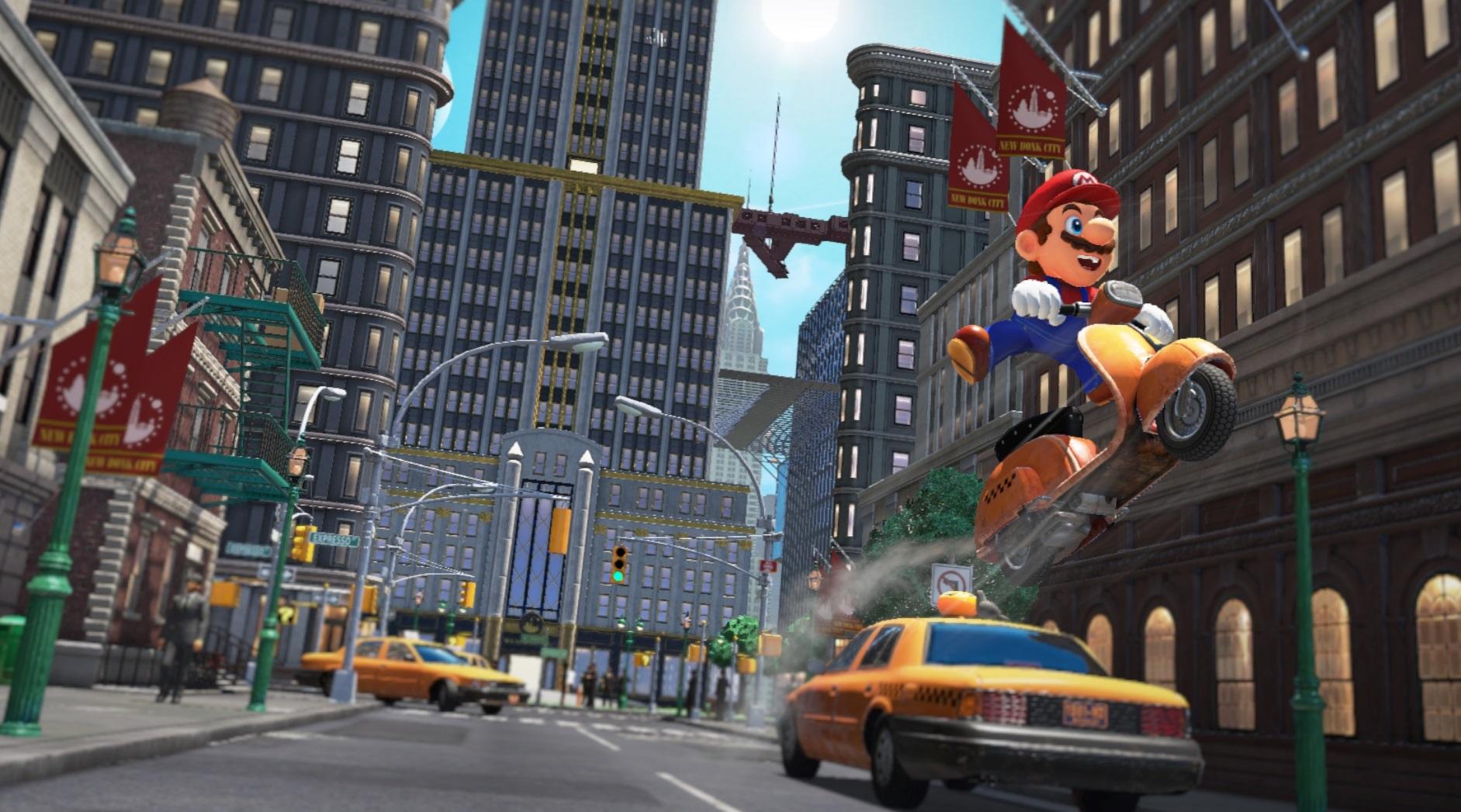 Nintendo Switch Emulator Gets Massive Performance