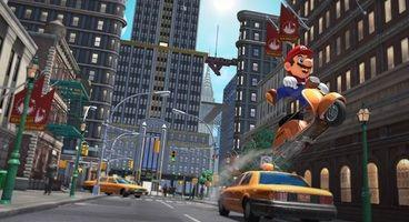 Nintendo Switch Emulator Gets Massive Performance Improvements in Latest Update