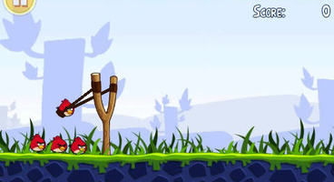 E3 2012: Activision confirms it's publishing Angry Birds HD for console