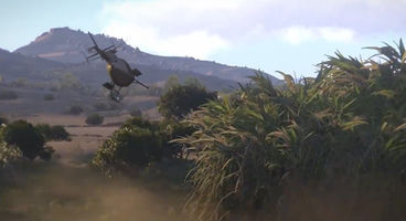 Latest Community Guide for Arma 3 focuses on helicopters