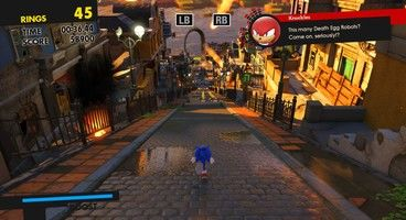 Sonic Forces - How Fans Are Fixing The Game With Mods