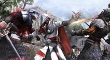 2011 BAFTA Video Games Awards led by Ubi's Assassin's Creed