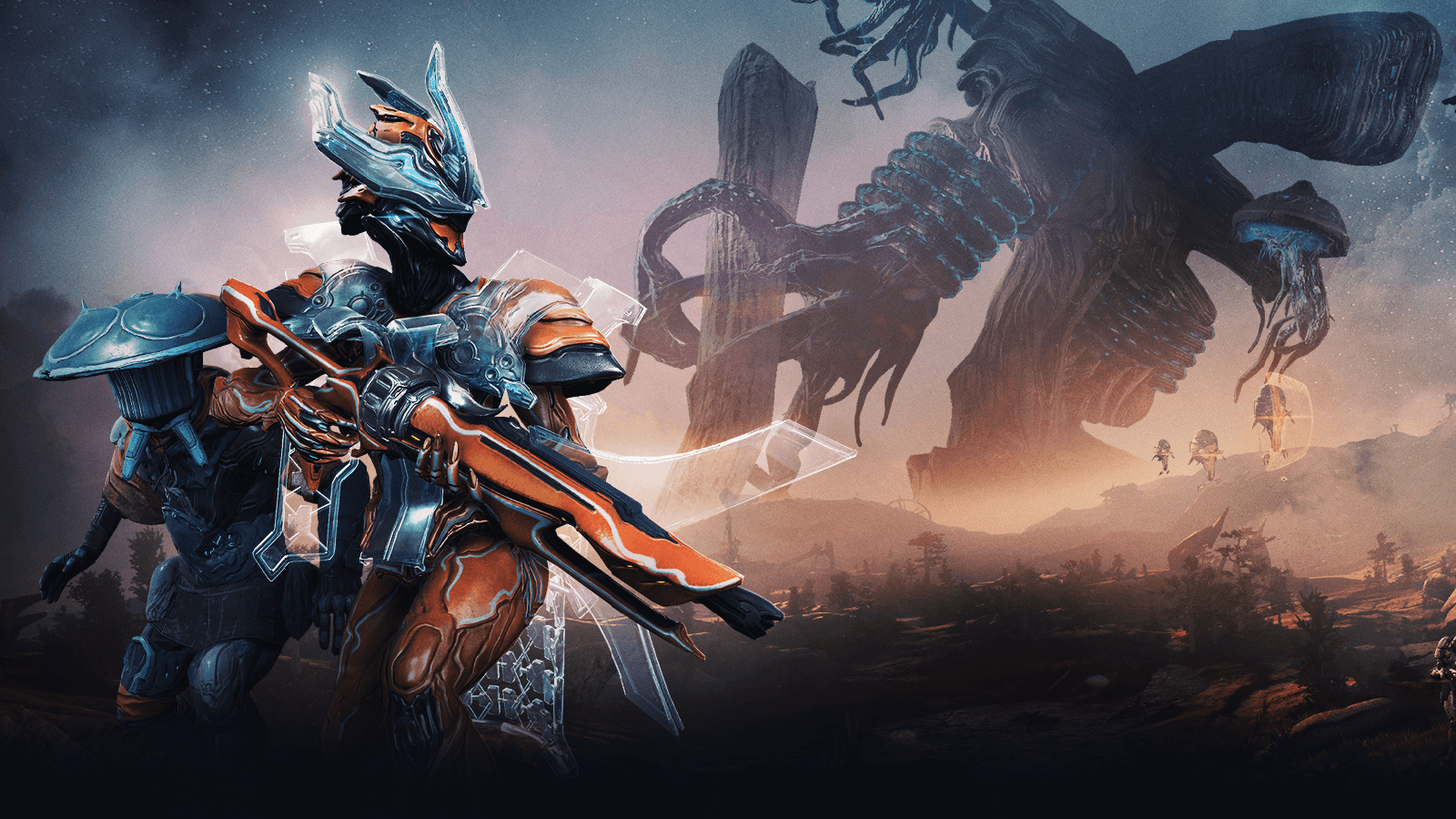 Warframe is Now The 4th Most Played Game On Steam, | GameWatcher