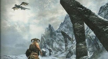 New info on Skyrim 'Creation' engine