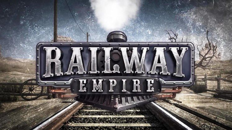 Railway Empire transports players to 1830's America on 26th January