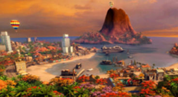 Tropico 4 delays to August 2011, trailer highlights new features
