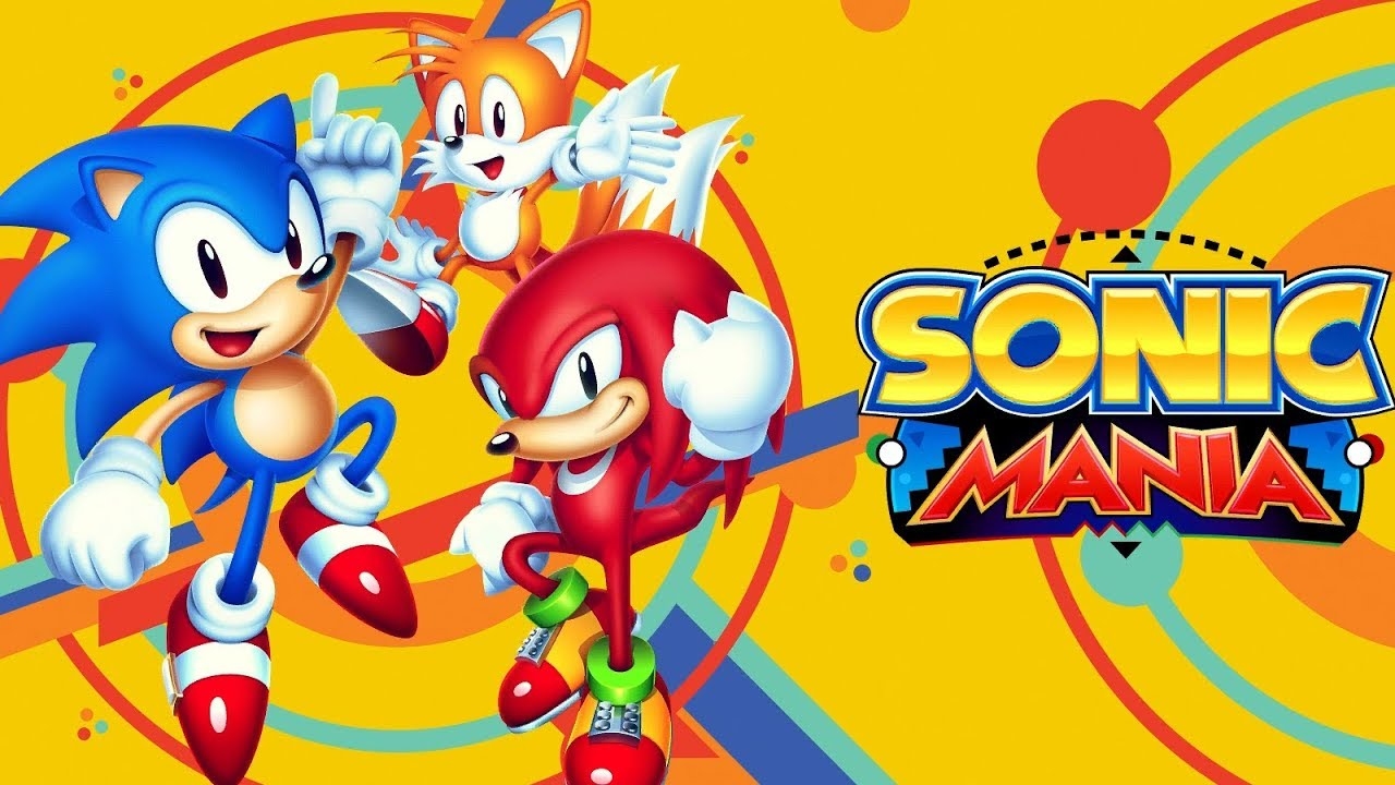 Sonic Mania Patch Notes - Patch Release 1 03 0919 | GameWatcher