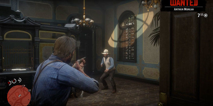 The Best Red Dead Redemption 2 PC Mods