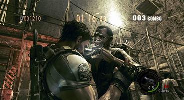 Resident Evil 6 producer still being decided