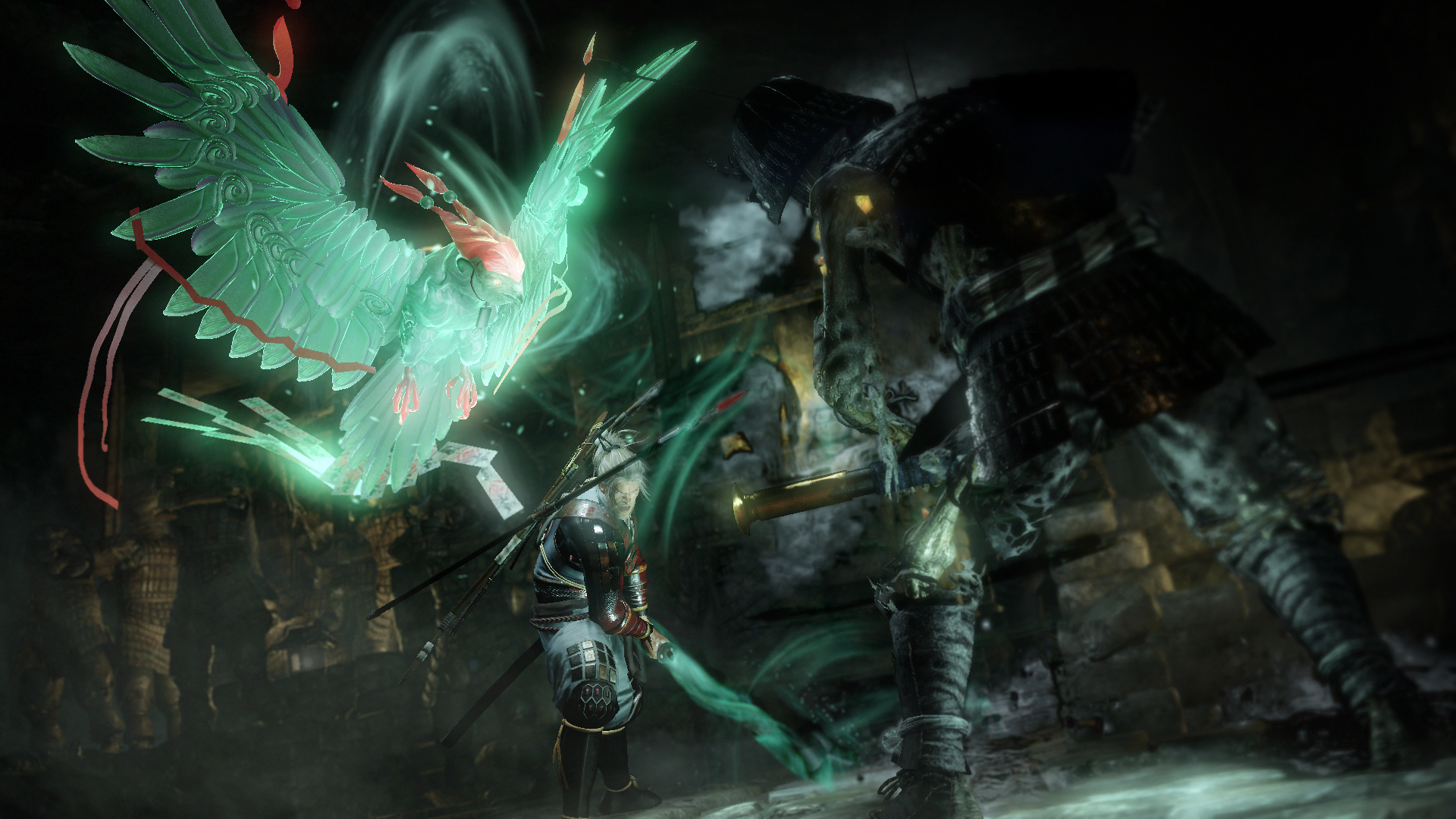Nioh: Complete Edition PC Review | GameWatcher
