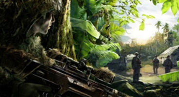 Namco distributing City Interactive's Sniper: Ghost Warrior 2 and Combat Wings