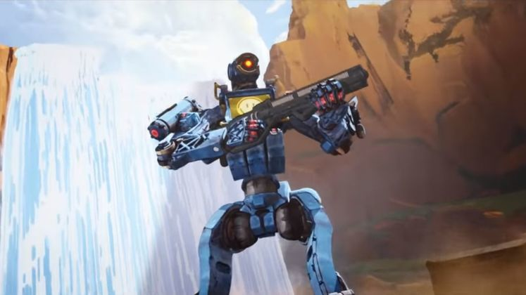 Apex Legends Peacekeeper Nerf - Is the Peacekeeper Overpowered?