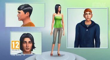 GamesCom 2013: EA details customization features in The Sims 4