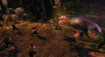 Dungeon Siege III launches across Europe on 27th May