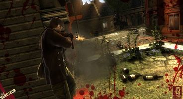 EA releases ATI Beta Patch for The Saboteur this Friday