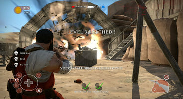 Get A Free Copy of Western Multiplayer Shooter Lead & Gold Right Here!