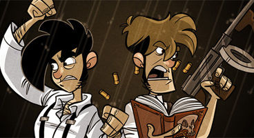 PAX 2011: Penny Arcade Adventures returns