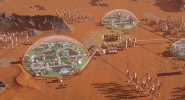 Surviving Mars Sequel Surviving the Aftermath Will Be Exclusive to Epic Games Store During Early Access