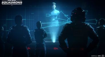 EA keeping Star Wars: Squadrons Price low to reach as