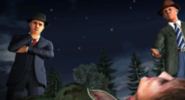 L.A. Noire holds 1st in UK chart, DiRT 3 rallies around 2nd place