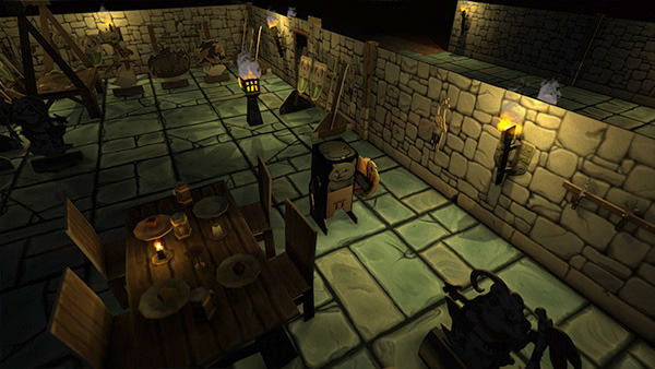 Popup Dungeon shows you how to build skills in new video