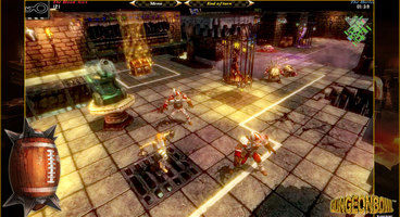 Dungeonbowl gets 8th June release date