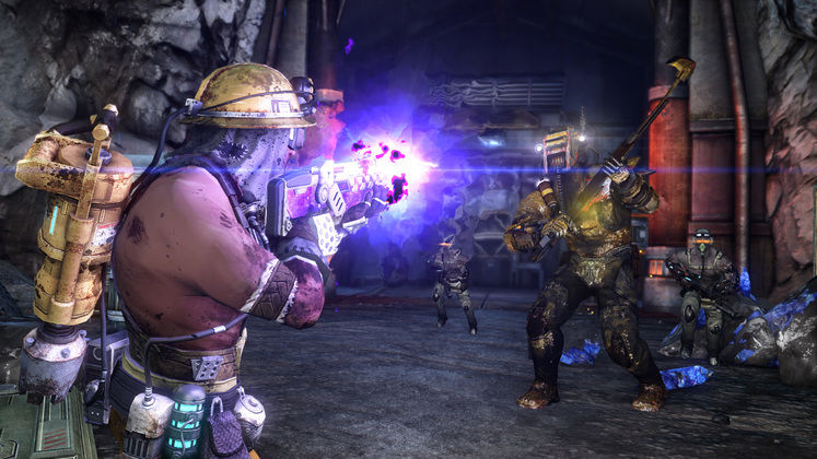 Defiance 2050 Closed Beta Release Times, Download Size - Everything We Know