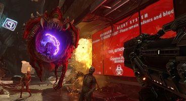 Doom Eternal Delayed Until 2020, Invasion Mode to Arrive