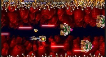 R-Type Dimensions XBLA Deal of the Week