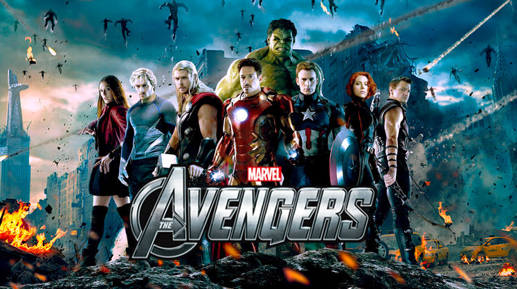 Marvel's The Avengers Project seems to be a Third Person Action Game with Cover Elements and Online Play