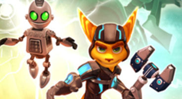 Ratchet & Clank Collection support