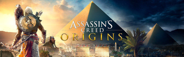 Assassin's Creed Origins Patch Notes - Patch 1.4.0