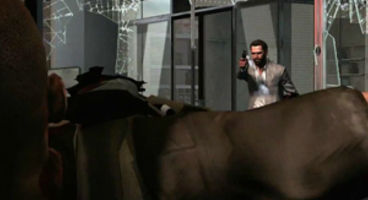 Rockstar release 'Design and Technology Series' trailer for Max Payne 3