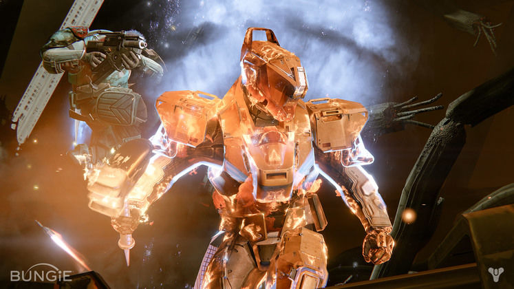 Here's How To Unlock Your Favorite Destiny 2 Subclasses; Like Stormcaller, Gunslinger, And Sunbreaker