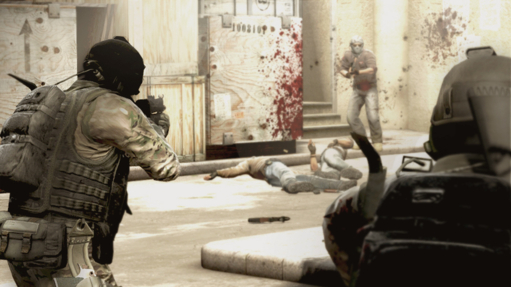 counter strike global offensive free edition