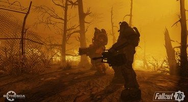 Fallout 76 Gets New Game Modes in Its Fallout Worlds Update