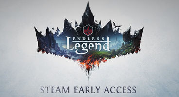 Endless Legend available today on Steam Early Access