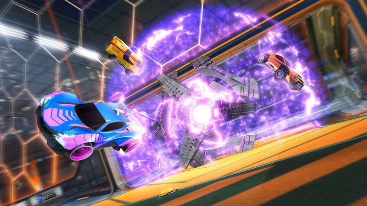 Rocket League Season 10 Rewards - What Rewards are Available for Season 10?