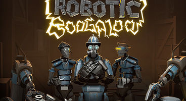 Robotic Boogaloo update for Team Fortress 2 shows off fan-created content