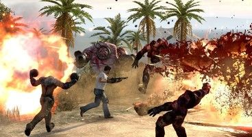 Serious Sam 3 PC gets Jewel of the Nile DLC in October