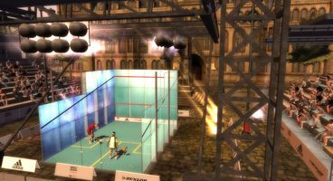 WSF Squash 2012 announced for PC, coming Q3 2012